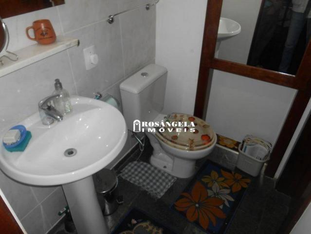 Apartamento à venda, 40 m² por R$ 240.000,00 - Alto - Teresópolis/RJ - Foto 7