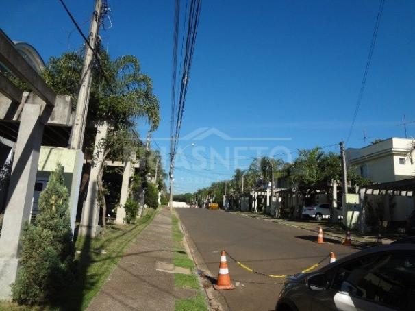 Casa de condomínio à venda com 3 dormitórios em Vila laranjal, Piracicaba cod:V135770 - Foto 4