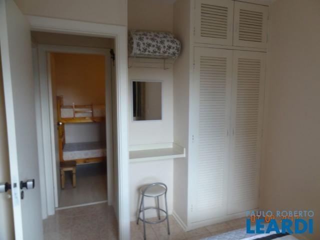 Apartamento à venda com 3 dormitórios em Vila júlia, Guarujá cod:540256 - Foto 11