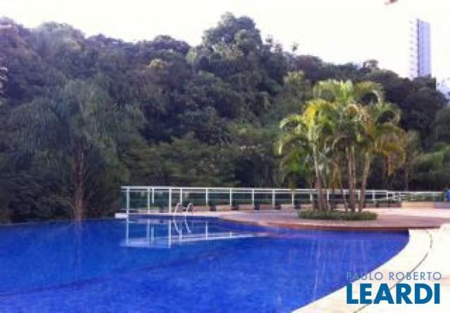 Apartamento à venda com 3 dormitórios em Panamby, São paulo cod:416631 - Foto 8