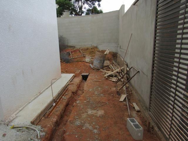 Casa à venda com 3 dormitórios em Manacás, Belo horizonte cod:5942 - Foto 9
