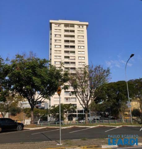 Apartamento à venda com 3 dormitórios em Vila bissoto, Valinhos cod:586033