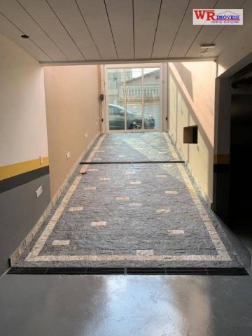 Apartamento com 2 dormitórios à venda, 66 m² por R$ 350.000,00 - Paulicéia - São Bernardo  - Foto 10