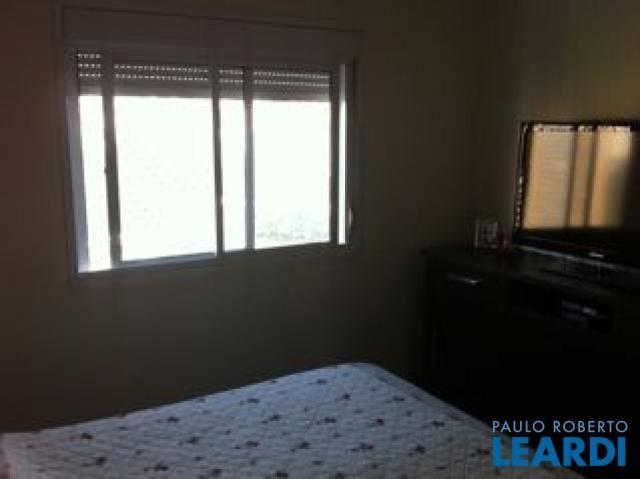 Apartamento à venda com 3 dormitórios em Panamby, São paulo cod:416631 - Foto 4