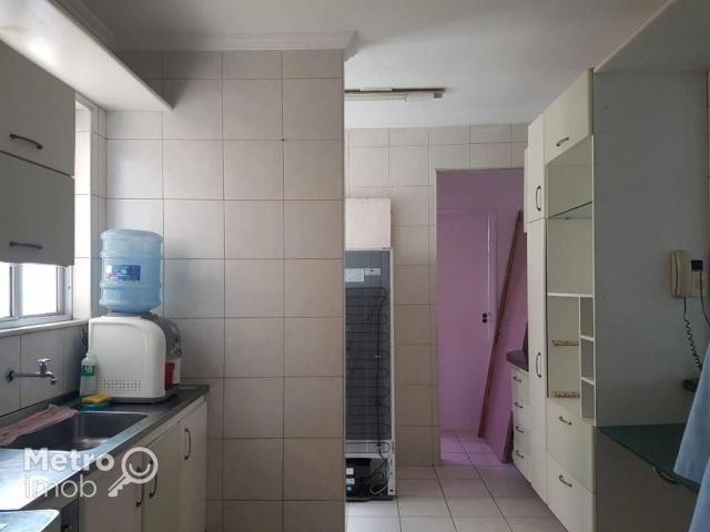 Apartamento com 3 dormitórios à venda, 105 m² por R$ 400.000,00 - Calhau - São Luís/MA - Foto 6