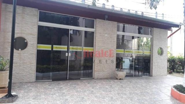 Apartamento à venda com 2 dormitórios em Jardim belém, São paulo cod:636 - Foto 13