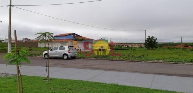 Lote à venda por R$ 110.000 - Loteamento Morada dos Ventos - Foto 2