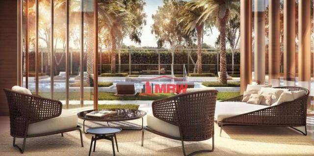 Apartamento com 4 dormitórios à venda, 275 m² por R$ 8.403.025,50 - Cyrela One Sixty By Yo - Foto 6