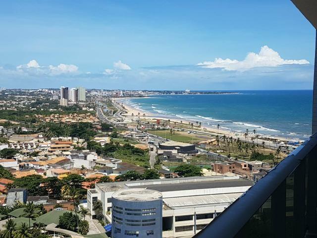 Apartamento 4 quartos frente do Mar de Patamares . Oportunidade Hemisphere 360 - Foto 3