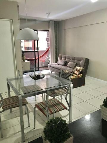 Oportunidade, Apartamento 2/4 Mobiliado na Ponta verde!! - Foto 2