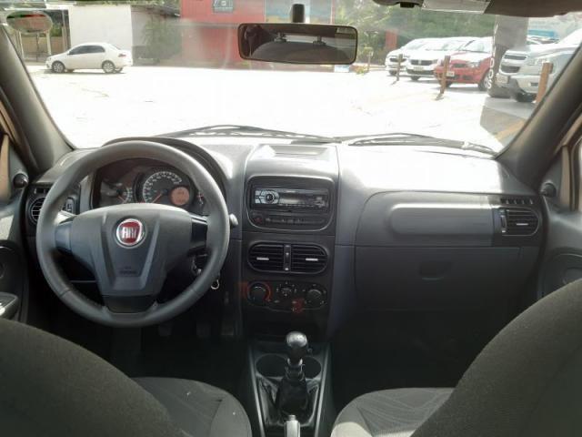 Fiat Strada Hard Working 1.4 CS 17/18 - Troco e Financio! - Foto 9