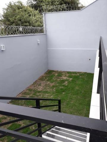 Vendo Excelente Casa nova no bairro Ouro Branco 490 mil - Foto 17