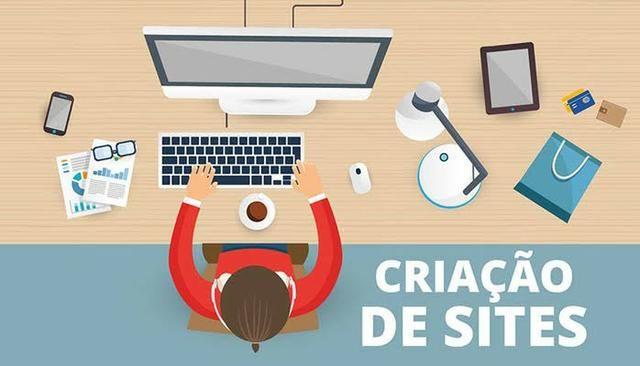 Criação de Sites para todo o Brasil - Foto 2
