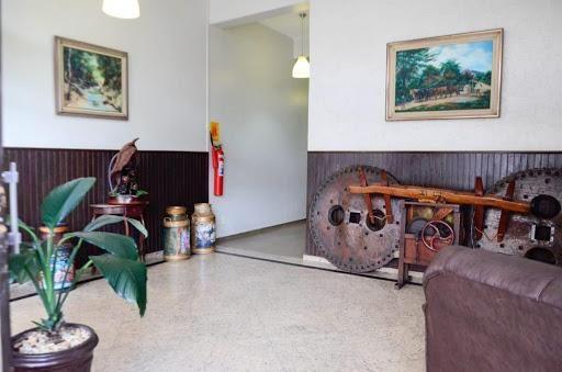 Hotel com 30 dormitórios à venda, 1709 m² por R$ 10.000.000,00 - Centro - Patos de Minas/M - Foto 3