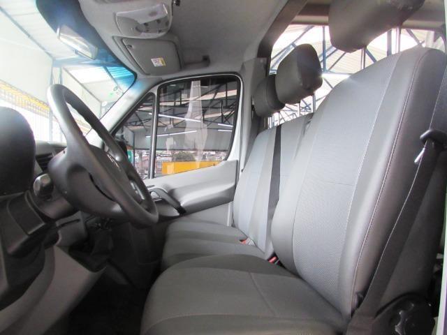 Mercedes Sprinter Extra Longa 28L Escolar 0KM - Foto 11