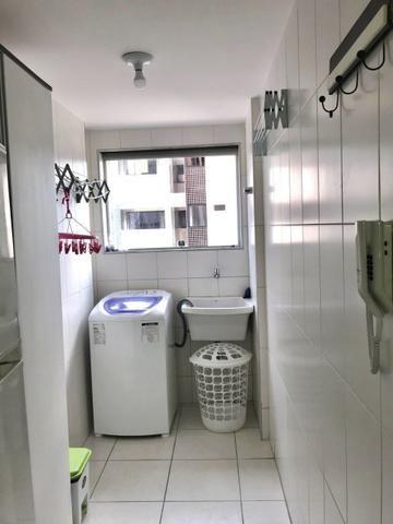 Oportunidade, Apartamento 2/4 Mobiliado na Ponta verde!! - Foto 11