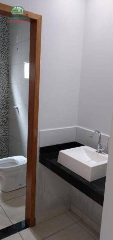 Casa à venda por R$ 165.000,00 - Residencial Araguaia - Anápolis/GO - Foto 3
