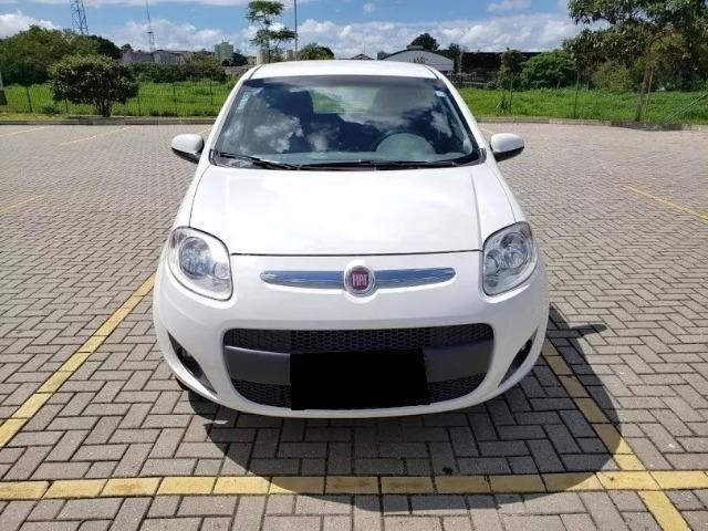2014 Fiat Palio Attrative 1.0 - Foto 6