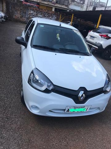 Renault Clio Expression 1.0 16V (Flex) 2014