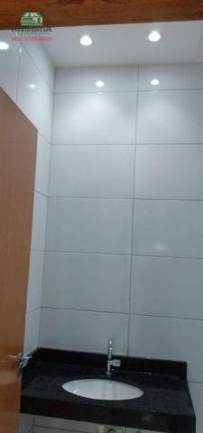Casa à venda por R$ 165.000,00 - Residencial Araguaia - Anápolis/GO - Foto 14