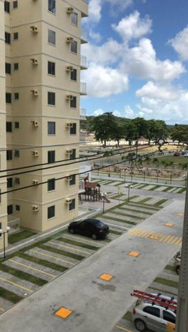 Apartamento 2 quartos (RESIDENCIAL AURORA DO JANGA) localização privilegiada em Paulista - Foto 17