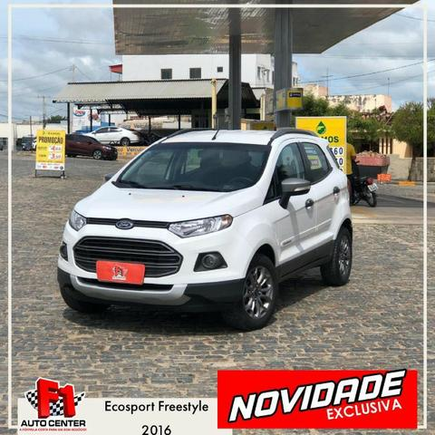 Ecosport Freestyle 1.6 (Flex) 2016,Carro Top! Atenção Emplacado 2020!!! - Foto 2