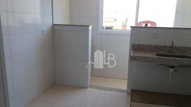 Apartamento com 2 dormitórios à venda, 63 m² por R$ 210.000,00 - Santa Mônica - Uberlândia - Foto 4