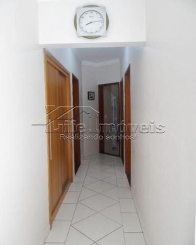 Casa à venda com 3 dormitórios em Jardim são pedro, Hortolândia cod:CA0626 - Foto 3