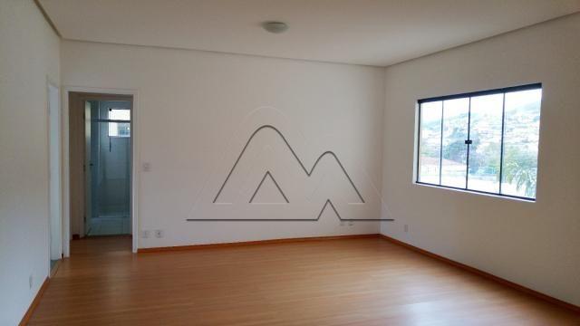 Apartamento para alugar com 2 dormitórios em Centro, Poços de caldas cod:AP00875