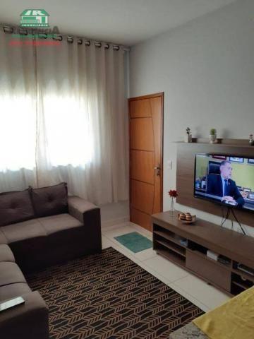 Casa com 3 dormitórios à venda, 96 m² por R$ 165.000 - Residencial Arco-Íris - Anápolis/GO - Foto 8