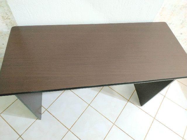 Mesa / escrivaninha para quarto - Foto 5
