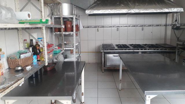 Itaguai passo o ponto ( restaurante ) - Foto 4