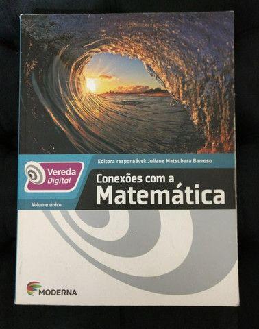 Vereda Digital - Conexões Com a Matemática - Volume Único