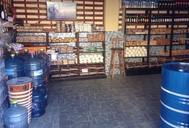 Alugo loja bem comercial Stela mares