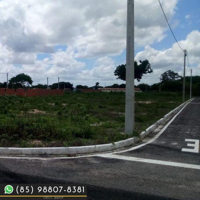 Loteamento Terras Horizonte no Ceará (Investimento Top).!!) - Foto 5