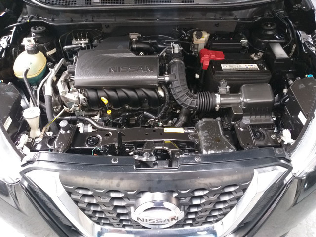 Nissan kicks SL automático 2017 - Foto 12