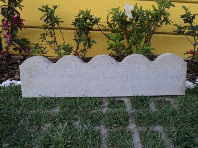 Guias de Concreto para Calçada e Jardim - Foto 2