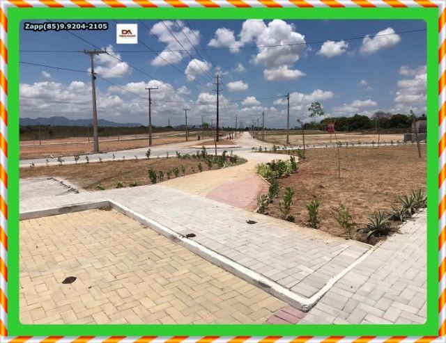 Loteamento Solaris Gererau em Itaitinga - Garanta já o seu @!#$ - Foto 17