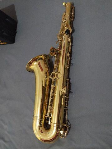 Saxofone Tenor - Foto 4