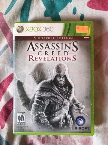 Jogos Xbox 360 - Foto 2
