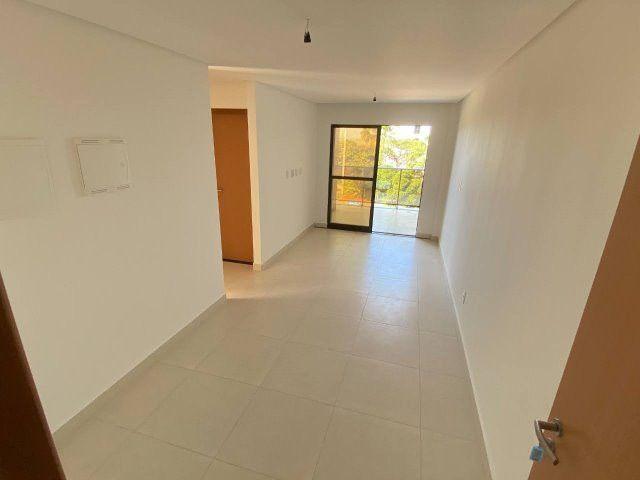Excelente apartamento no bairro do cabo branco - Foto 8