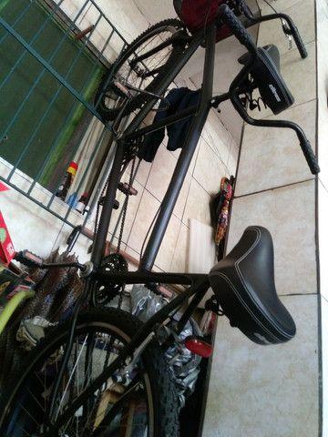 Bicicleta dupla - Foto 2