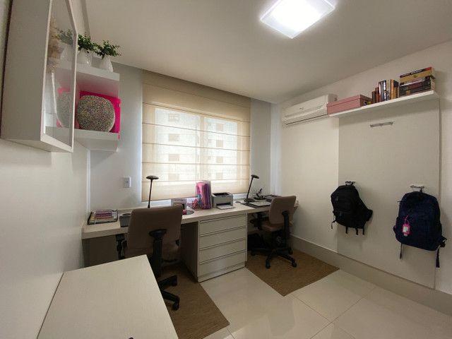 Belíssimo apartamento todo reformado 3 quartos sendo 1 suíte Nova Suíça Ed. Navegantes - Foto 16