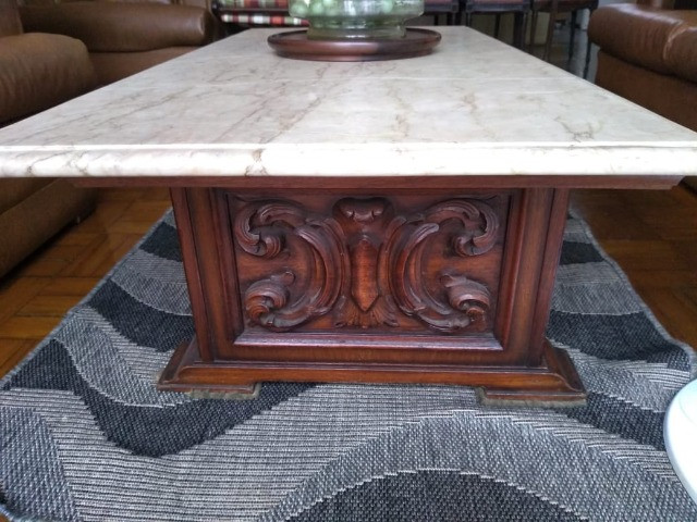 Móveis usados madeira maciça - Foto 6