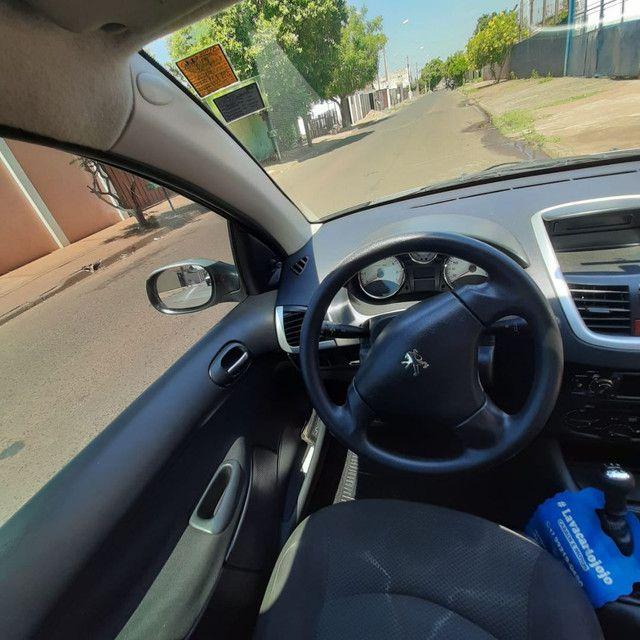 Peugeot 207 passion 2012 - Foto 2