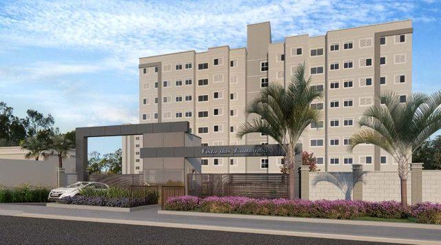 Apartamentos Maior Complexo de Apartamentos