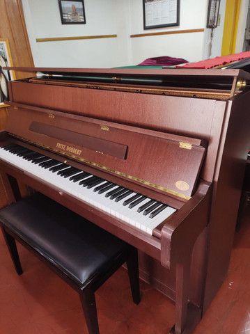 Piano semi-novo  - Foto 2