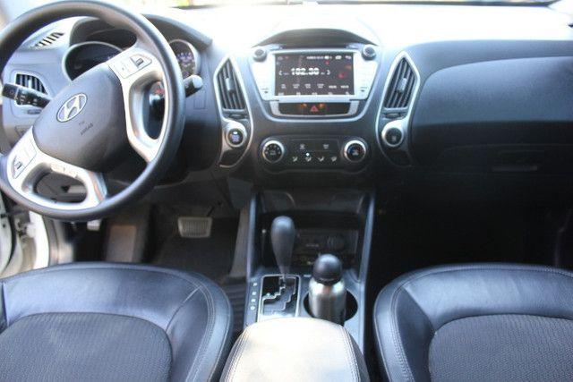 Hyundai Ix 35 GLS 2014 - Foto 9