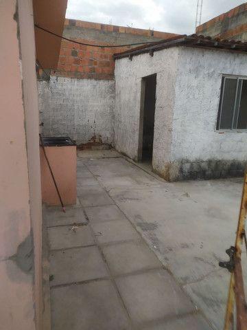 Vendo casa no residencial baraúnas nova Caruaru - Foto 5