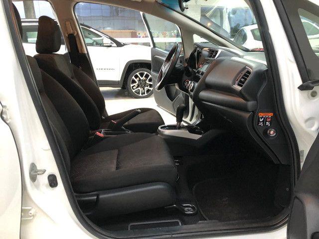 Honda Fit EX 1.5 Flex Aut. 15/16 39.500 km ! - Foto 12